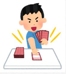 【悲報】マジックザギャザリングさん、意図せず不謹慎カードを刷ってしまう【コロナビーム】