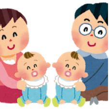 【米国】世界で72例しかない一卵性4つ子が誕生「そっくりすぎて誰が誰だか…」と母親