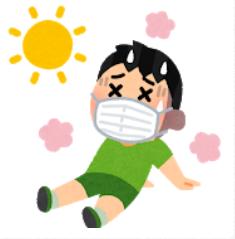【新型コロナ】子供のマスク「常時着用」見直しへ。文科省、熱中症対策を優先
