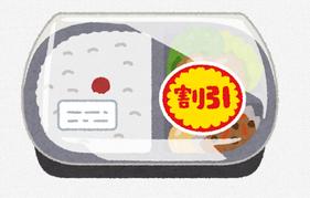 【悲報】五輪ボランティア「僕たちに配られる弁当は、助六ずしにサラダ」